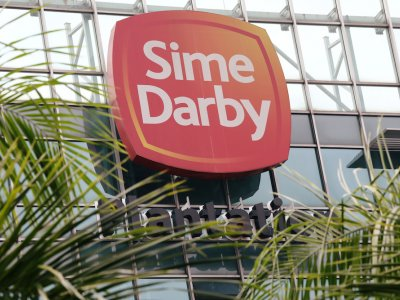 Sime Darby posts higher net profit of RM281m in Q1