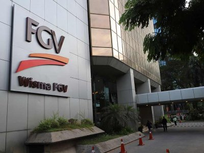 FGV aims to improve operations through Palm Oil Mill Integrated System