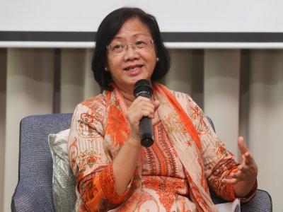 Maria Chin tells Perikatan to negotiate support in good faith, dispel 'emergency' rumours