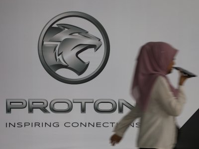 Sales of Proton cars continue to grow in November