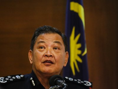 IGP: Bukit Aman sets up task force to monitor police integrity
