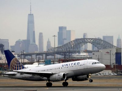 United orders 25 more Boeing 737 MAX planes in sign of confidence