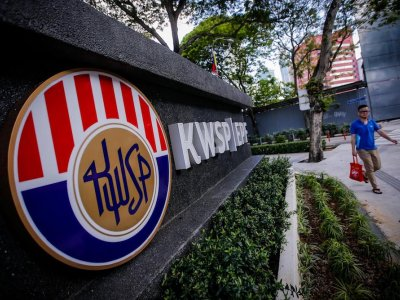 EPF Jalan Raja Laut branch reopens from Friday