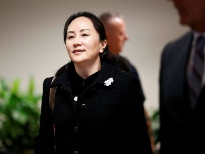 Canada asks court to throw out expert affidavit in Huawei CFO's US extradition case
