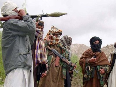 Taliban capture northern Afghan district amid surge in violence
