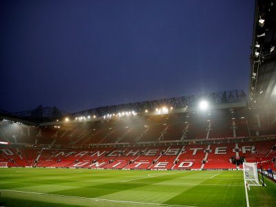Man United working with cyber agency after 'disruptive' attack