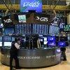 Asian shares flat, holidays help blunt US tech retreat