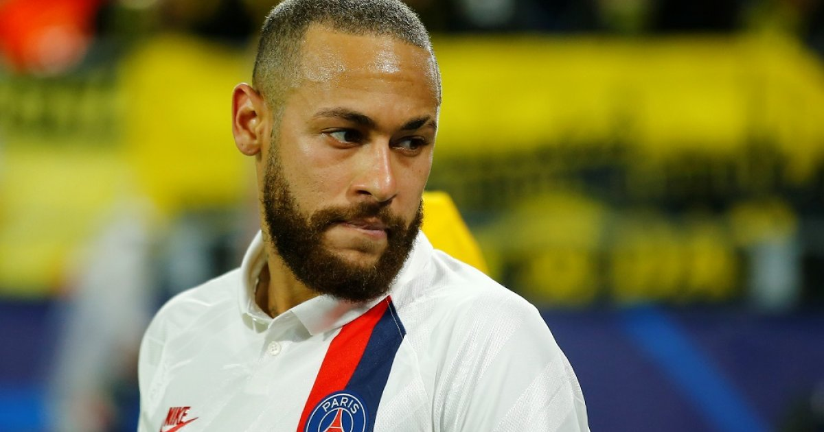 Neymar S Fate To Be Known This Week After Marseille Red