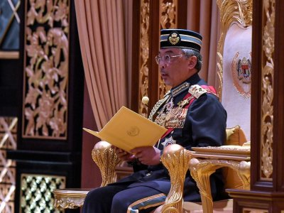 A look at the Agong's emergency declaration powers