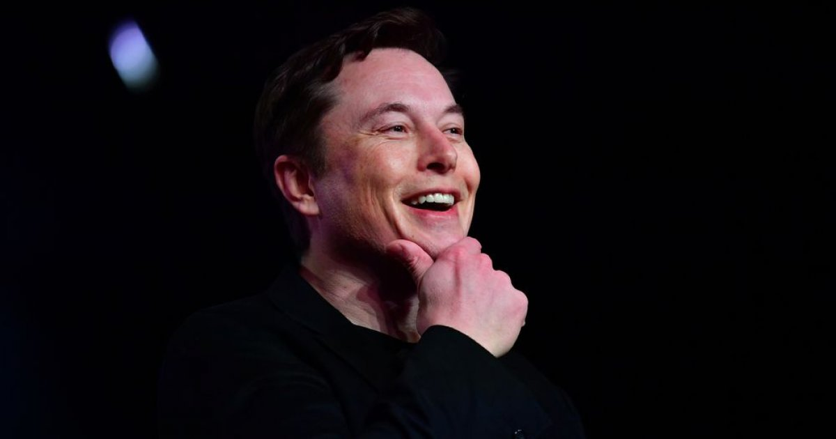 Elon Musk now world's second wealthiest person thumbnail