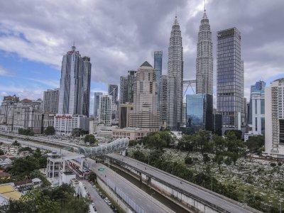 亚洲金融危机以来最差!今年次季GDP萎缩17.1%