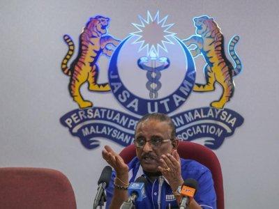 Covid-19: MMA calls for stricter SOP enforcement in Sabah