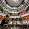 Bursa Malaysia remains lower at mid-afternoon