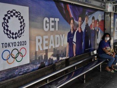 重新倒数计时一年!东京奥运传不办大型活动
