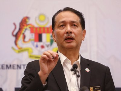 Covid-19 vaccines need MoH green light first before purchase, Dr Noor Hisham says after Muhyiddin announced Pfizer deal