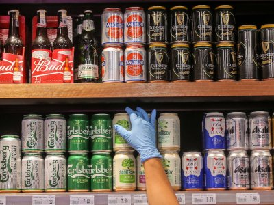 Sabah NSC allows shops selling alcoholic beverages in the state to open