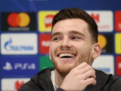 No team could cope with Liverpool's injuries, says Robertson