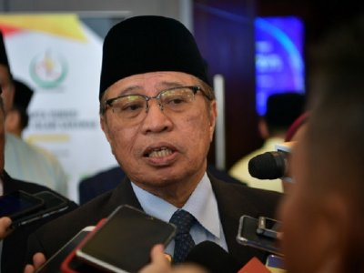 Sarawak govt to spur development in Serian division, says CM