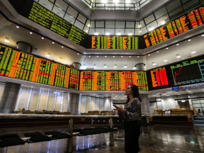 FBM KCLI ends morning session 0.40pc points lower