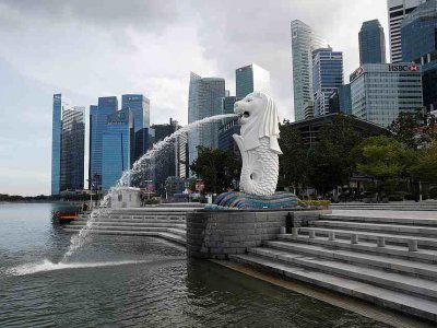 Official: Rising Covid-19 cases in Singapore could burst hopes for HK travel bubble