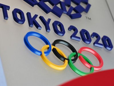 Poll: Most Japanese don't want foreign fans at Olympics