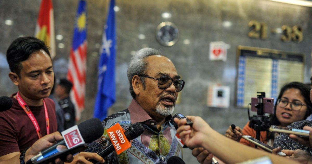 Report: Umno might rethink Perikatan exit strategy this August, says Tajuddin