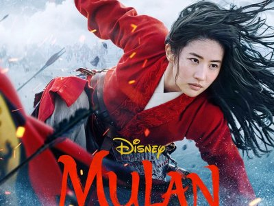 US lawmakers quiz Disney CEO over Xinjiang connection to 'Mulan'