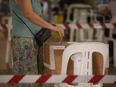 新加坡将提呈法案 确保疫情期间安全举行大选