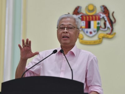 Kuching CMCO to be lifted as scheduled tonight, says Ismail Sabri