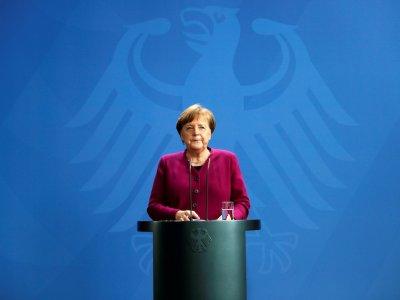 Germany to extend coronavirus lockdown until March 28