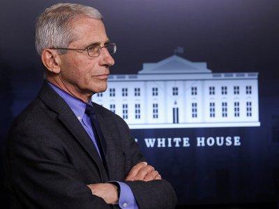 US disease expert Fauci says vaccine verdict due by early December