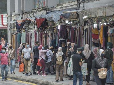 Malaysia's CPI falls 1.4pc y-o-y in August