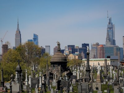 New York says new cluster of Brooklyn Covid-19 cases causes 'significant concern'