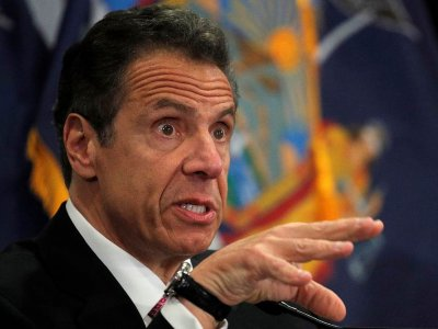 New York governor Cuomo under pressure to quit as third woman alleges harassment