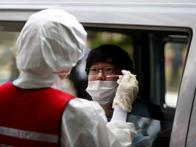 Japanese prefecture says deaths at home surge amid fourth Covid-19 wave