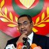 Kerajaan Kedah pimpinan Muhammad Sanusi tidak pernah keluar lesen pembalakan
