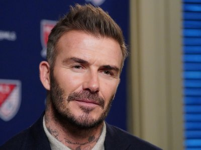 Beckham: Miami ready for big-name signings