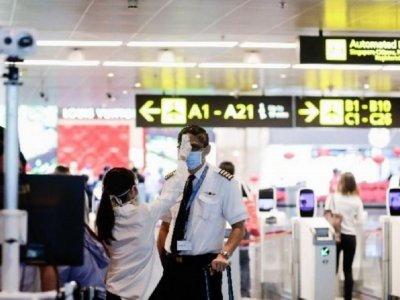 新加坡准旅客转机     樟宜机场设过境等候区