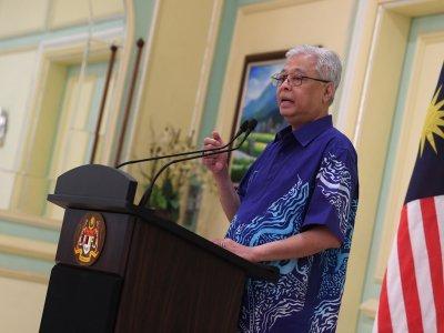 Putrajaya orders CMCO for Seberang Prai prison, PPR Taman Harmony in Sandakan after spike in Covid-19 cases