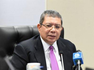 Saifuddin: MCMC built 61 telco towers in Orang Asli settlements as of Oct 2020