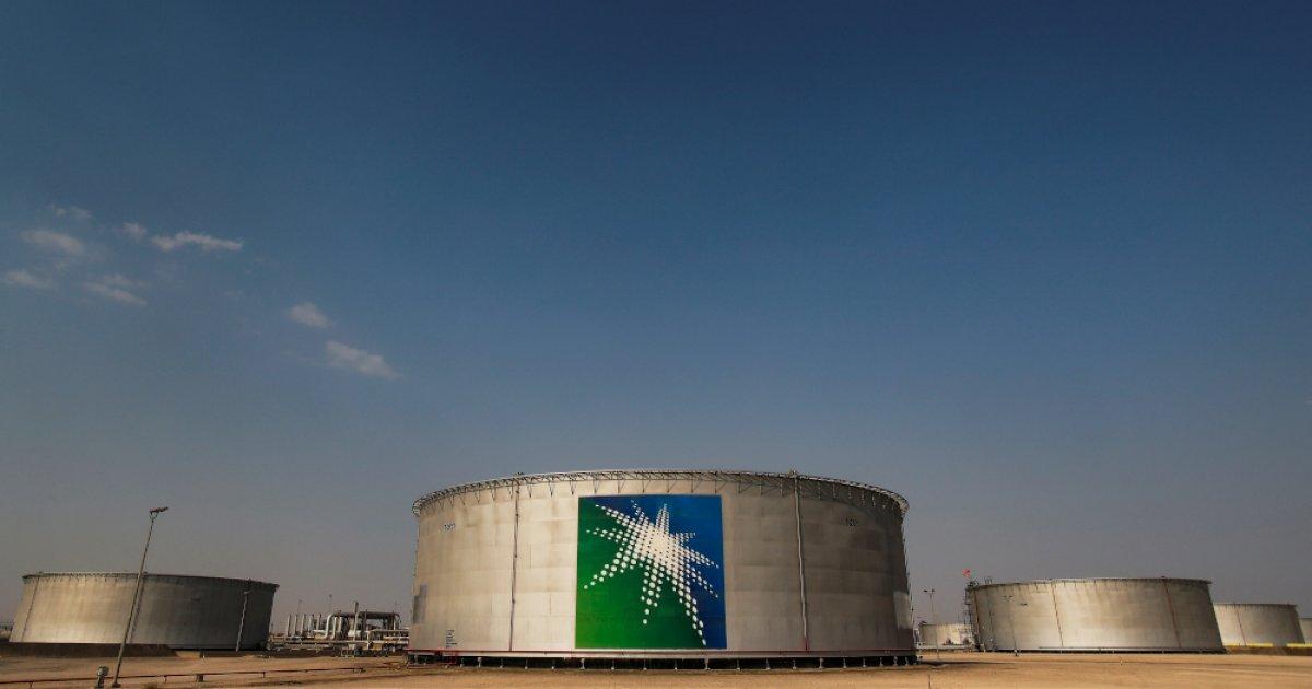 Saudi Aramco Q1 profits jump 30pc on oil market recovery