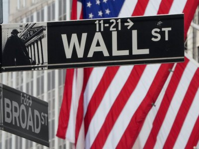 Wall Street eyes return to normalcy as Covid-19 fears recede