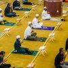 甲州允许清真寺集体祈祷 最多500人