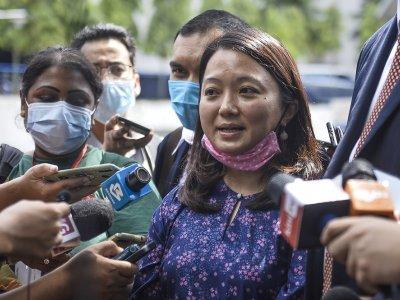 After Taman Rimba Kiara residents' court win, Segambut MP Hannah Yeoh vows to assist longhouse dwellers