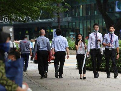 统计局:我国10月失业率报4.7%