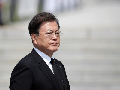 S. Korea asks North to probe shooting death of S. Korean official