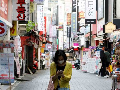 S.Korea unveils 15t won extra budget to aid small businesses, protect jobs