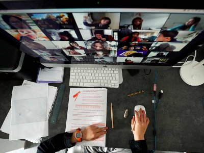 One in four web users too lax regarding access to their microphone or webcam