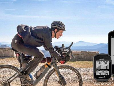 Garmin推出GPS智能码表:Edge 130 Plus和1030 Plus