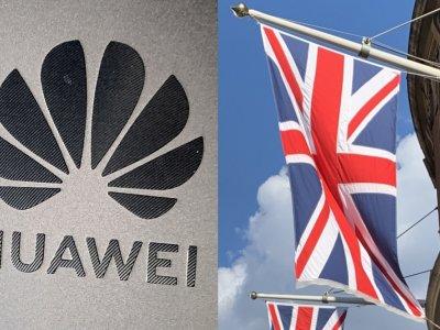 英政府下令 2027年前清除所有华为5G设备